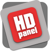 Logo HDpanel